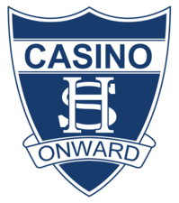 Casino High School logo